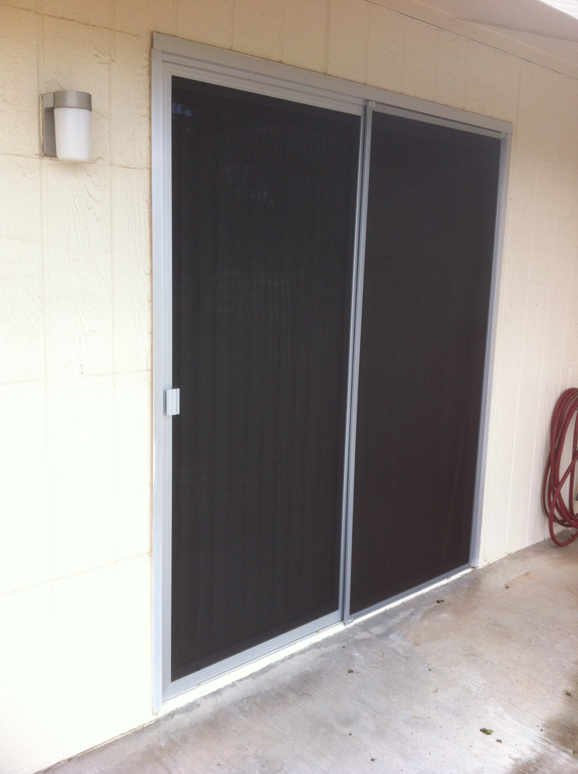 Patio doors for Patio screen door